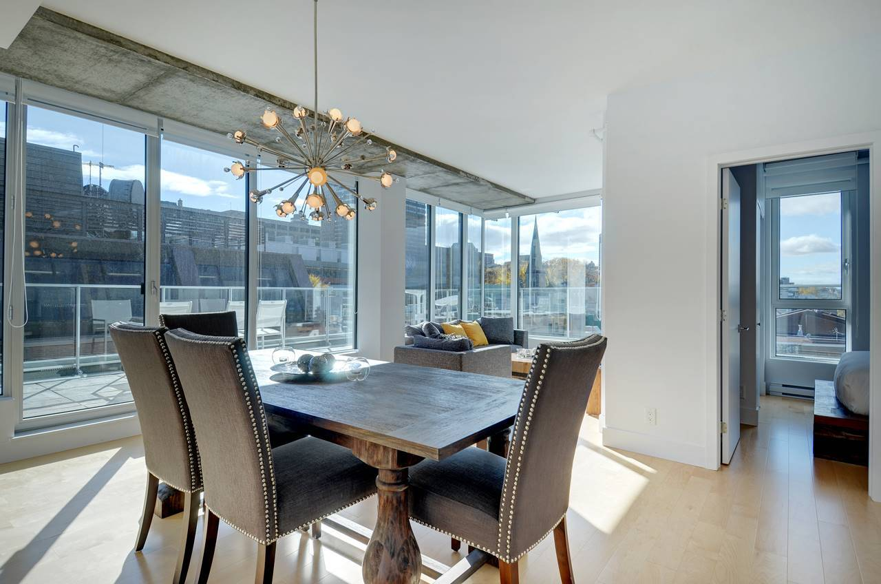 6 - Condo for rent, Old Quebec City (Code - 760705, old-quebec-city)