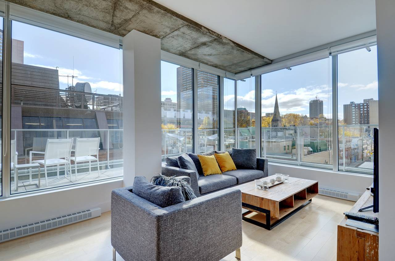 2 - Condo for rent, Old Quebec City (Code - 760705, old-quebec-city)