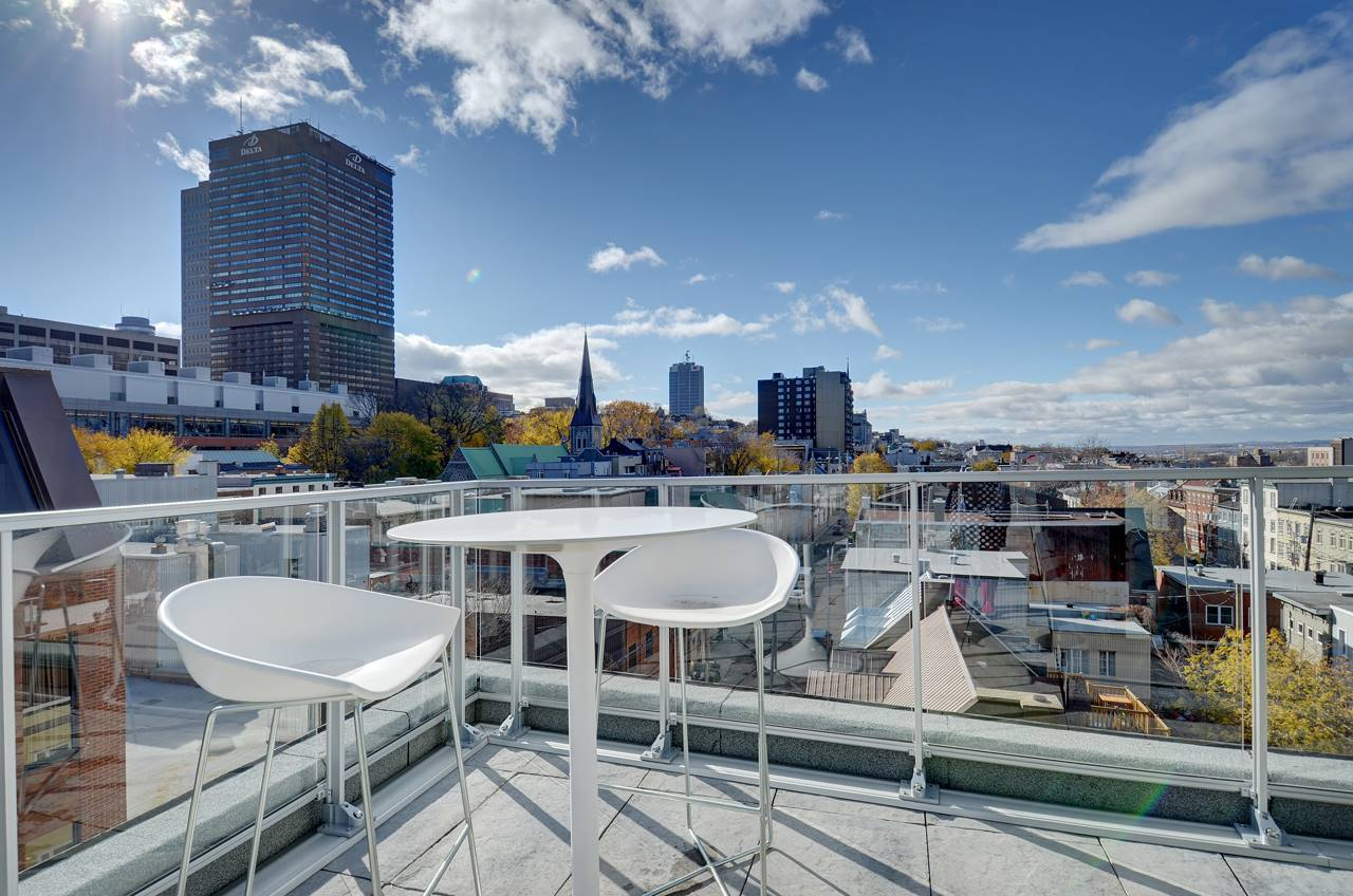 15 - Condo for rent, Old Quebec City (Code - 760705, old-quebec-city)