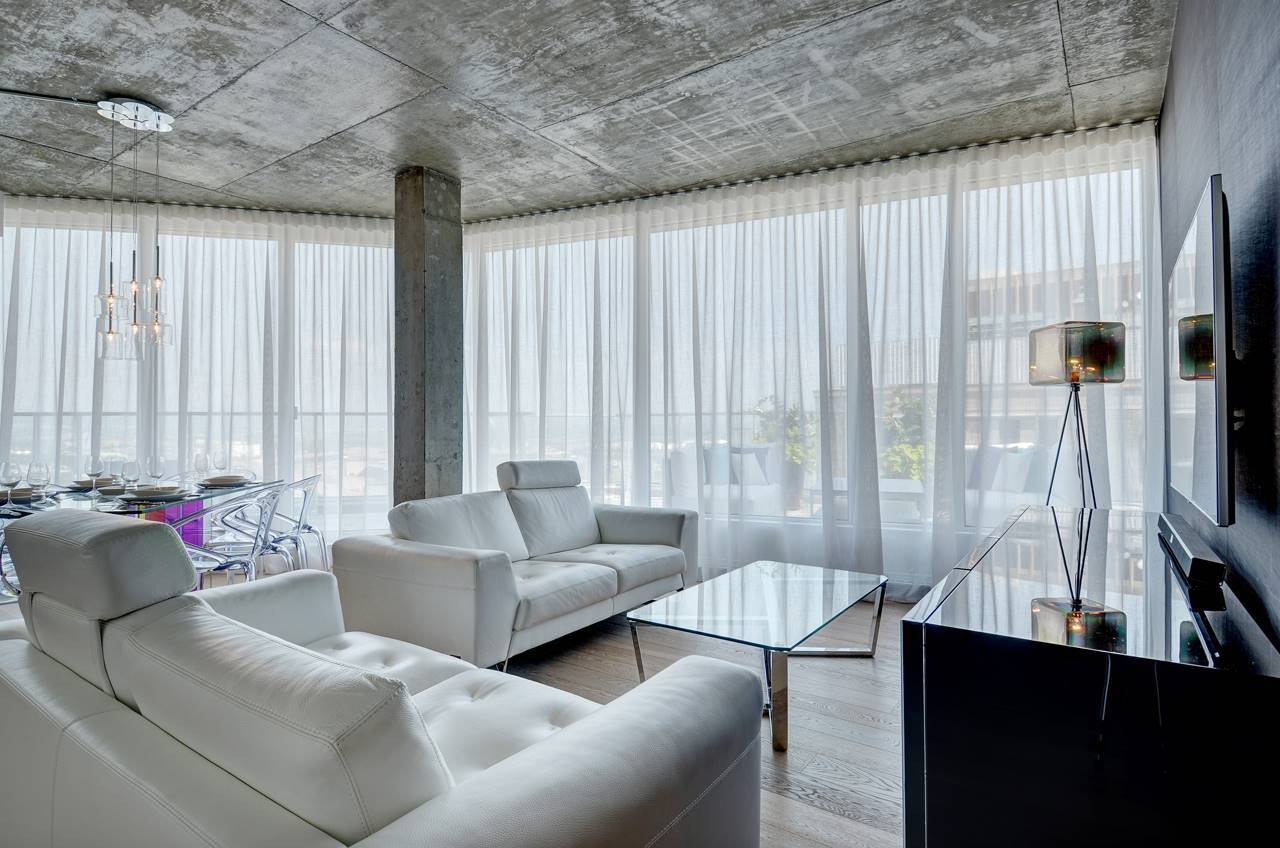 4 - Condo for rent, Old Quebec City (Code - 760707, old-quebec-city)