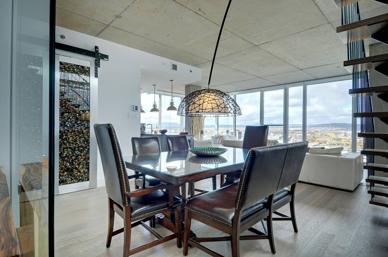 8 - Condo for rent, Old Quebec City (Code - 760809, old-quebec-city)