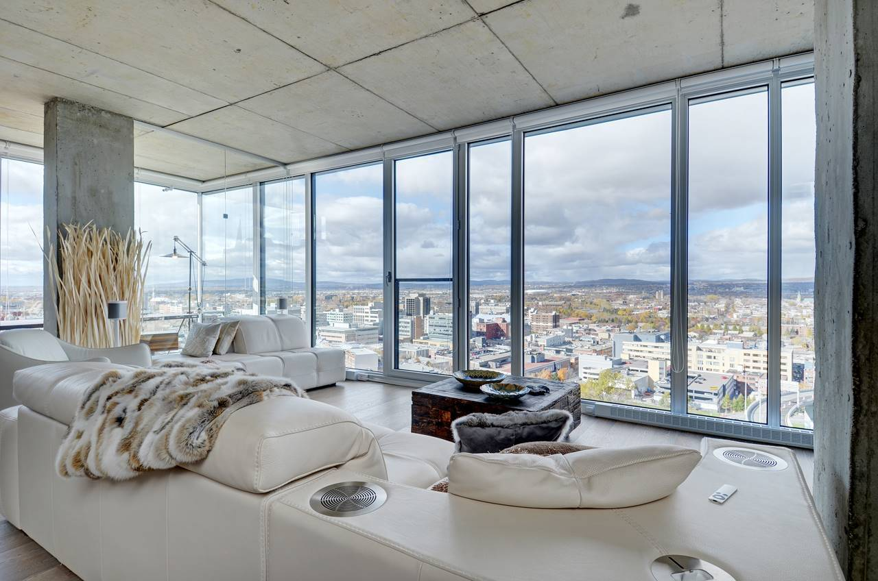 3 - Condo for rent, Old Quebec City (Code - 760809, old-quebec-city)