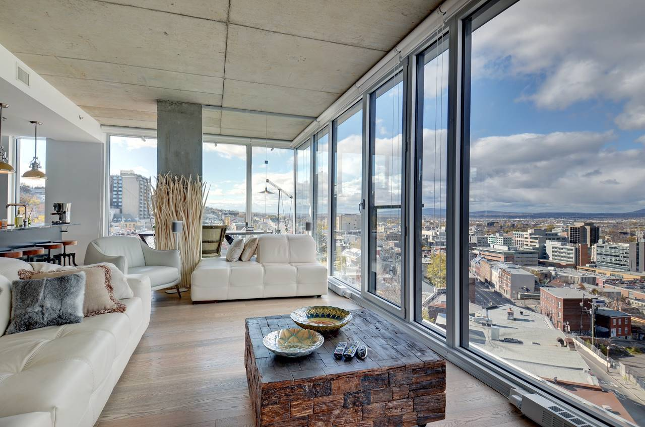 2 - Condo for rent, Old Quebec City (Code - 760809, old-quebec-city)