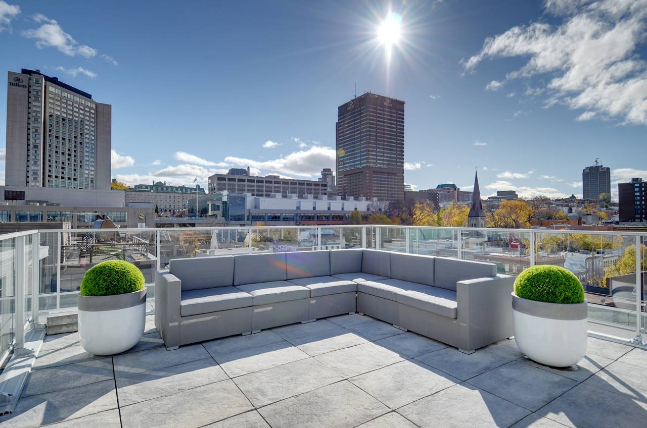 19 - Condo for rent, Old Quebec City (Code - 760809, old-quebec-city)
