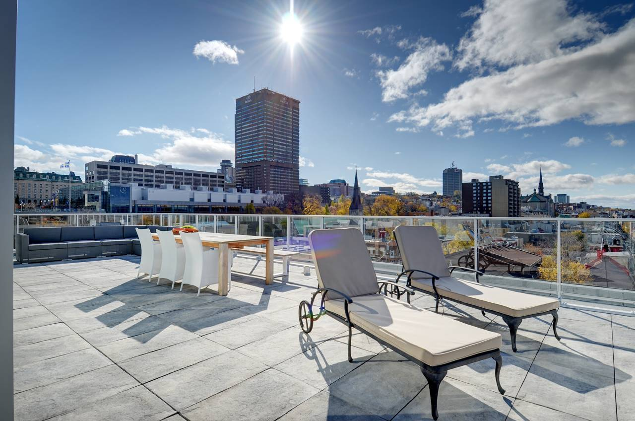 18 - Condo for rent, Old Quebec City (Code - 760809, old-quebec-city)