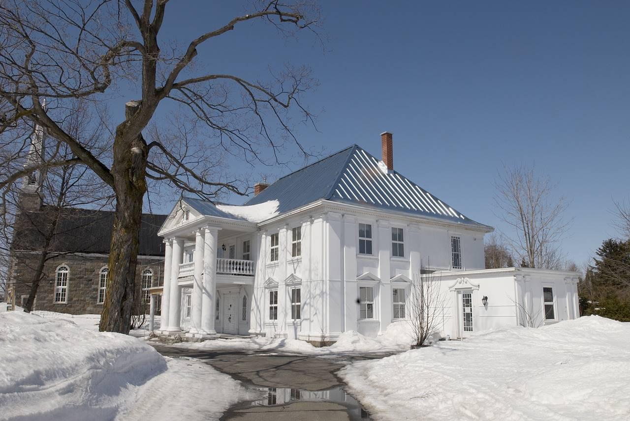 Maison à louer à Sainte-Marie-de-Beauce, Vieux-Québec et environs - 1123