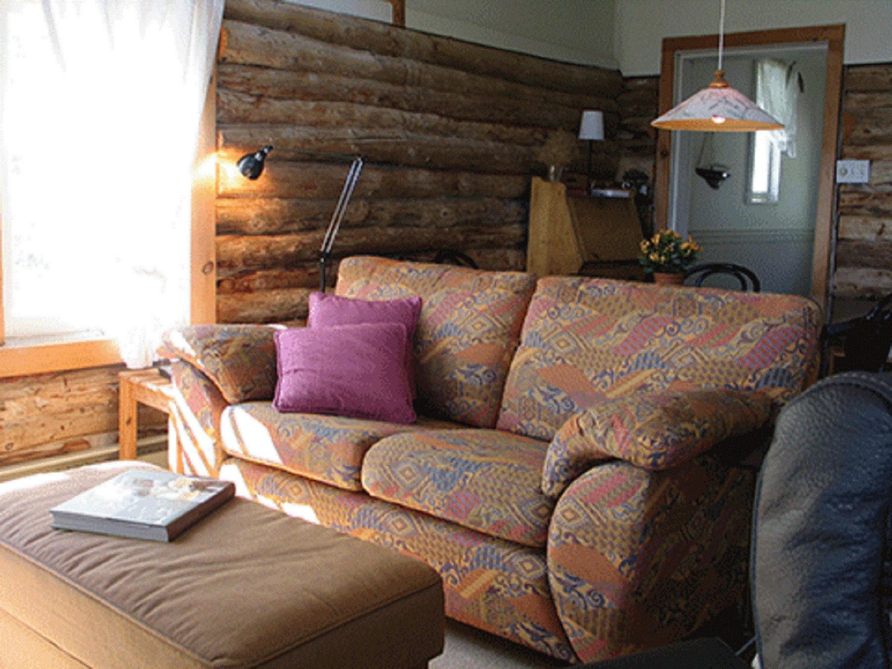 le waterfront qc scandinave petite rivi cottage canada for rentals fran ois re charlevoix chalets chemin saint josaphat cottages en rent