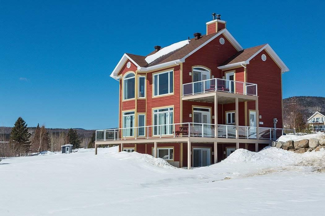 House for sale in Petite-Rivière-Saint-François, Charlevoix - PR266