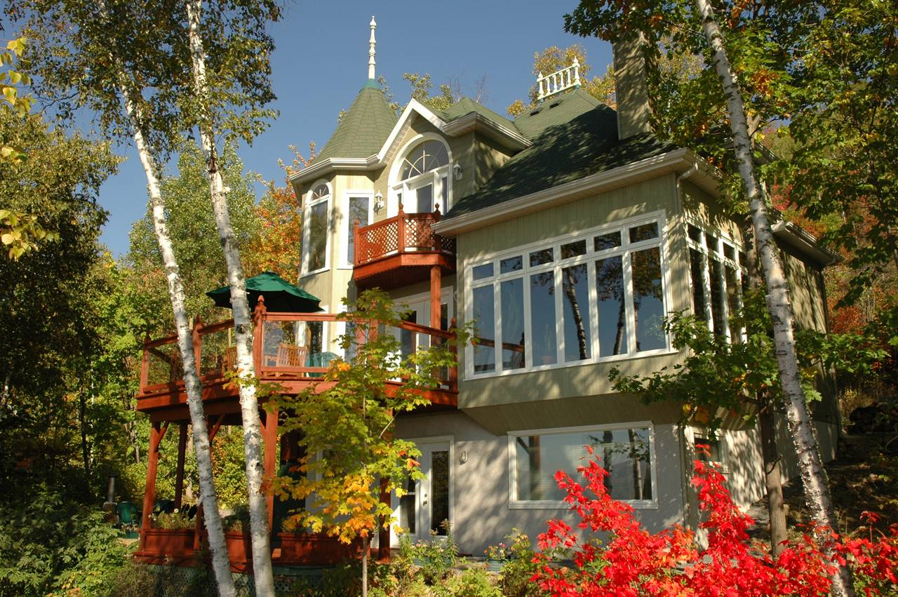 House for rent in Baie-Saint-Paul, Charlevoix - 248