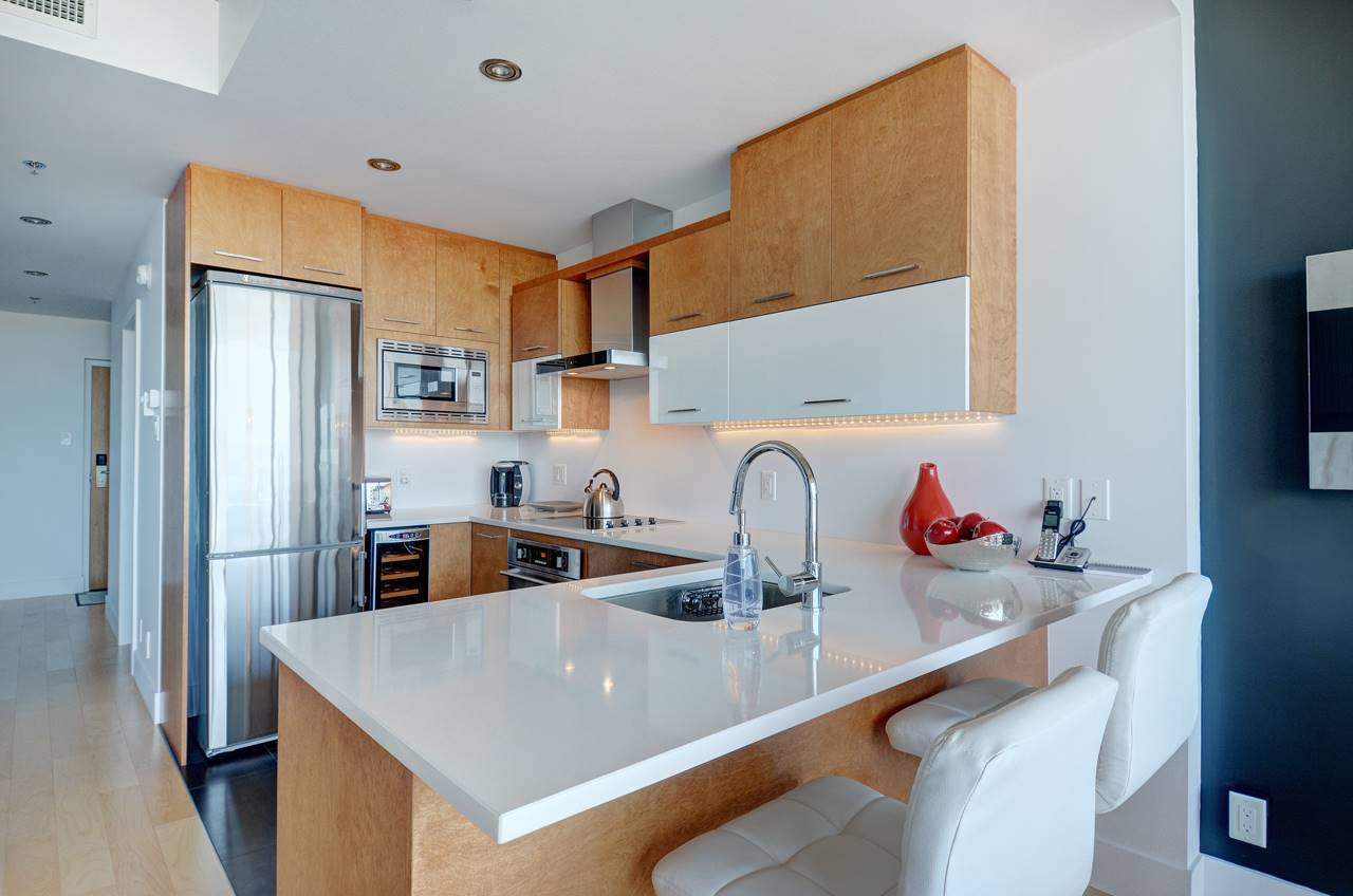 Condo for rent in Old Quebec City, Old Quebec City and surrounding ...